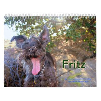 Fritz Calendarios De Pared