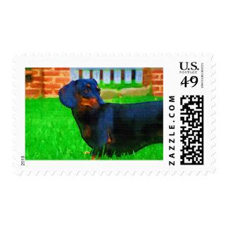 Fritz Postage