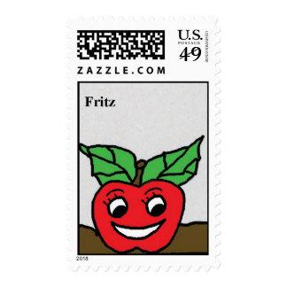 Fritz, sello del carácter de la materia orgánica d