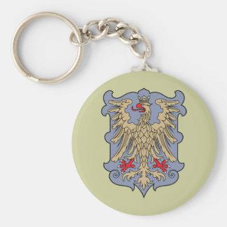 friuli, Austria Keychain