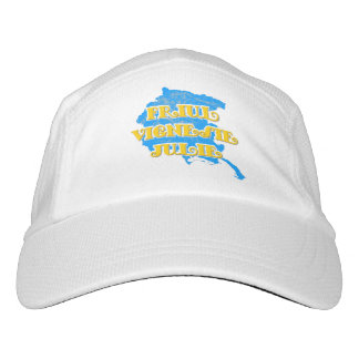 Friuli-Venezia Giulia Headsweats Hat