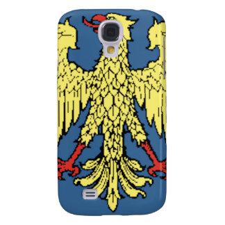 Friuli-Venezia Giulia (Italy) Flag Galaxy S4 Cases