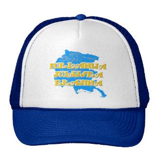 Friuli-Venezia Giulia Trucker Hat