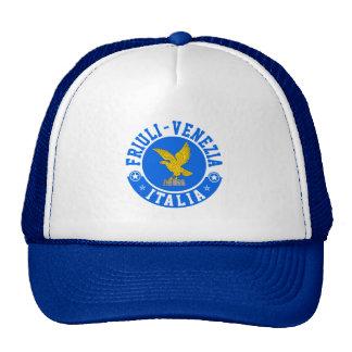 Friuli Venezia Italia Trucker Hat