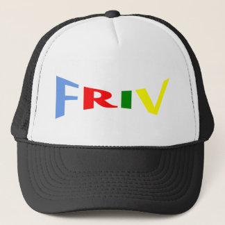 Friv hat