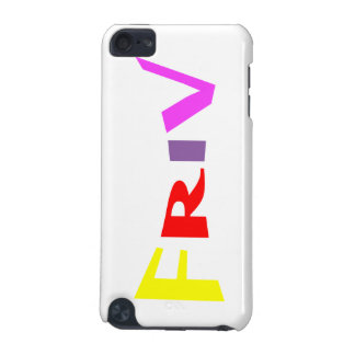 Friv iPod Touch case