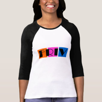 Friv raglan T-Shirt