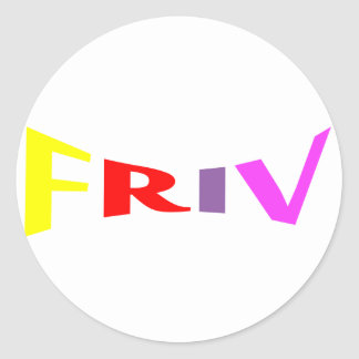 Friv stickers