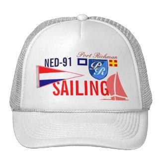 FRL-91 navegante holandés náutico Gorros
