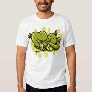 Fro Flow Typo T Shirt
