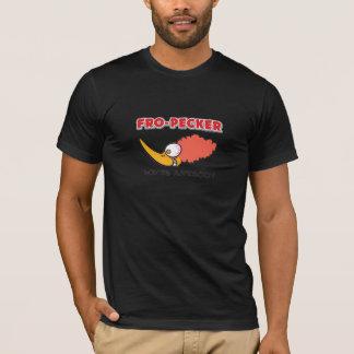 Fro-Pecker Loves Anybody T-Shirt