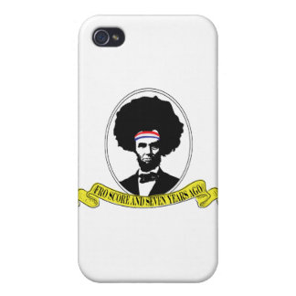 Fro Score Cover For iPhone 4