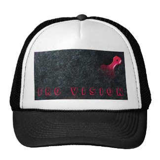 FRO VISION TRUCKER HAT