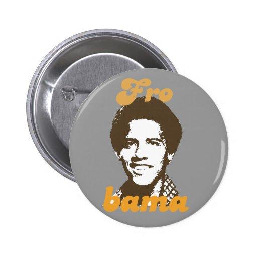 Frobama Button