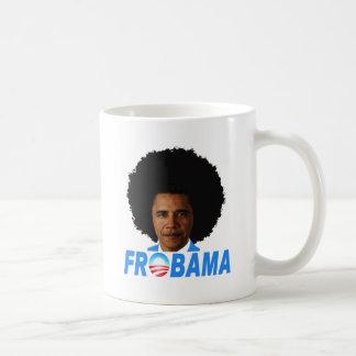 Frobama Coffee Mug