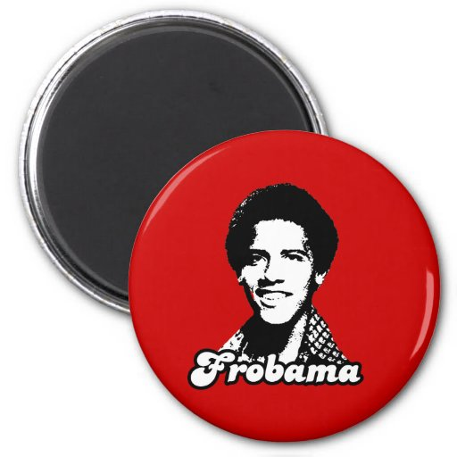 Frobama Gear Magnets