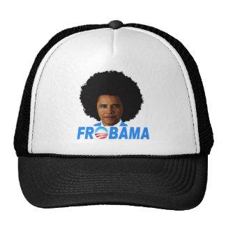 Frobama Mesh Hat
