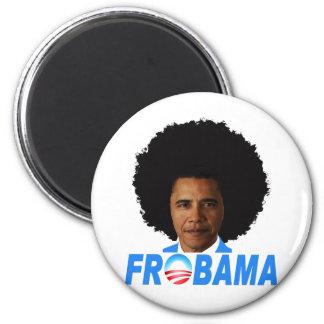 Frobama Refrigerator Magnet