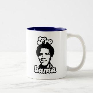 FRObama T-shirt Mug