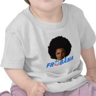 Frobama Tee Shirts