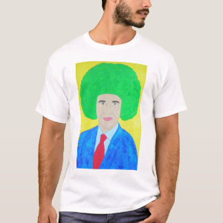 Frobama with Martianfro T-Shirt