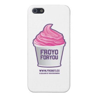 Frobot iPhone5 case iPhone 5 Cover