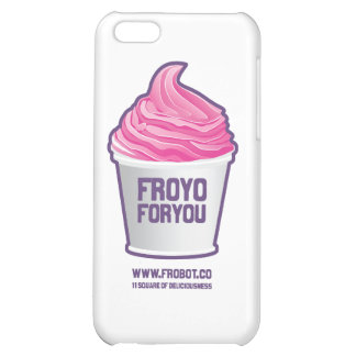 Frobot iPhone5 case iPhone 5C Covers