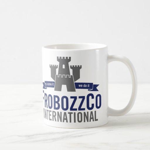 frobozzco+zork+logo coffee mug