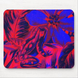 Frod and Flower icbi Mousepad