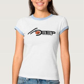 froDEEP Lady T T Shirt