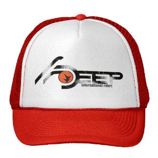 froDEEP Snowfront Trucker Hat