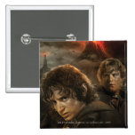 FRODO™ and Samwise Button