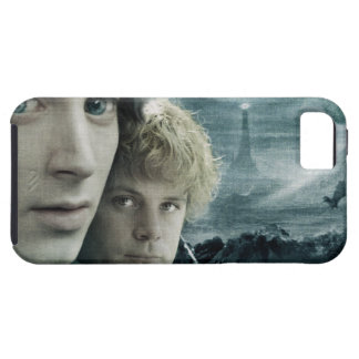 FRODO™ and Samwise Close Up iPhone SE/5/5s Case