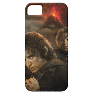FRODO™ and Samwise iPhone SE/5/5s Case