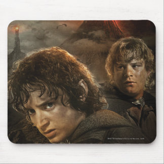 FRODO™ and Samwise Mouse Pad