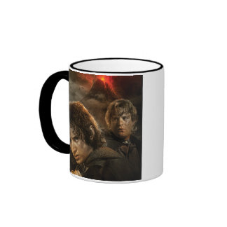 FRODO™ and Samwise Coffee Mug