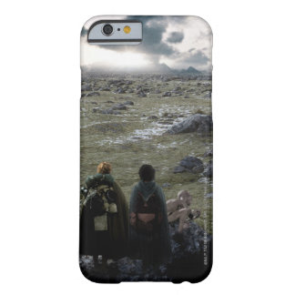 FRODO™ and Samwise Standing Barely There iPhone 6 Case