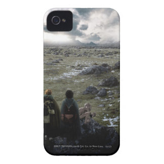 FRODO™ and Samwise Standing iPhone 4 Case