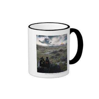 FRODO™ and Samwise Standing Mugs