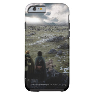 FRODO™ and Samwise Standing Tough iPhone 6 Case