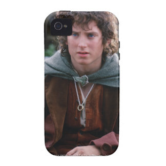 Frodo Vibe iPhone 4 Cover