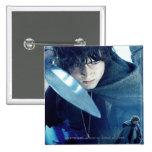 FRODO™ con la espada Pin Cuadrada 5 Cm