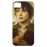 Frodo de oro iPhone 5 cárcasas