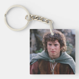 FRODO™ Double-Sided SQUARE ACRYLIC KEYCHAIN