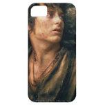 Frodo en la desesperación iPhone 5 Case-Mate protectores
