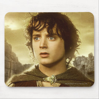FRODO™ Golden Mouse Pad