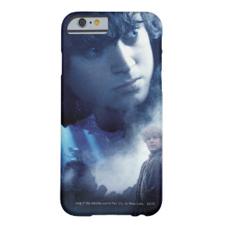 FRODO™, Gollum and Sam Barely There iPhone 6 Case