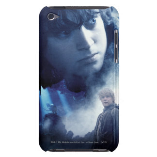 FRODO™, Gollum and Sam Barely There iPod Covers