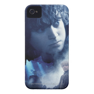 Frodo, Gollum and Sam Blackberry Case