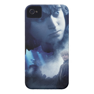 Frodo, Gollum and Sam Case-Mate iPhone 4 Case